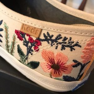 0dd1c907a1bc3 Keds Shoes - Rifle Paper Co. Keds Herb Garden Sneaker